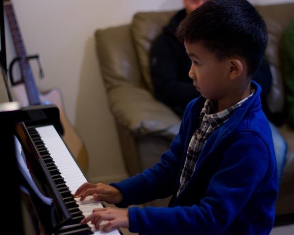 Hamilton Music Lessons