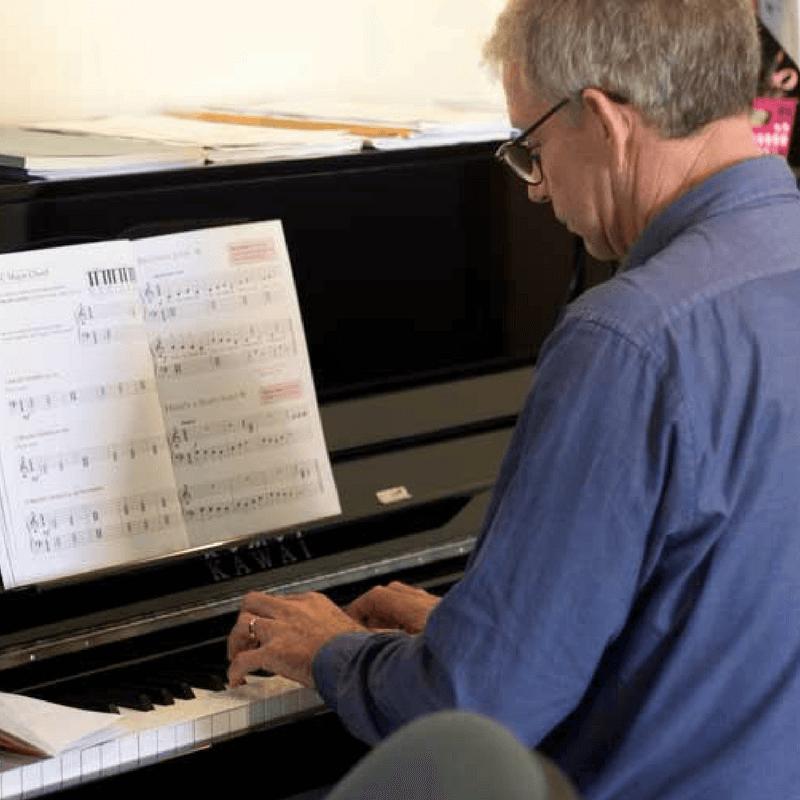 Adult Piano Lessons hamilton