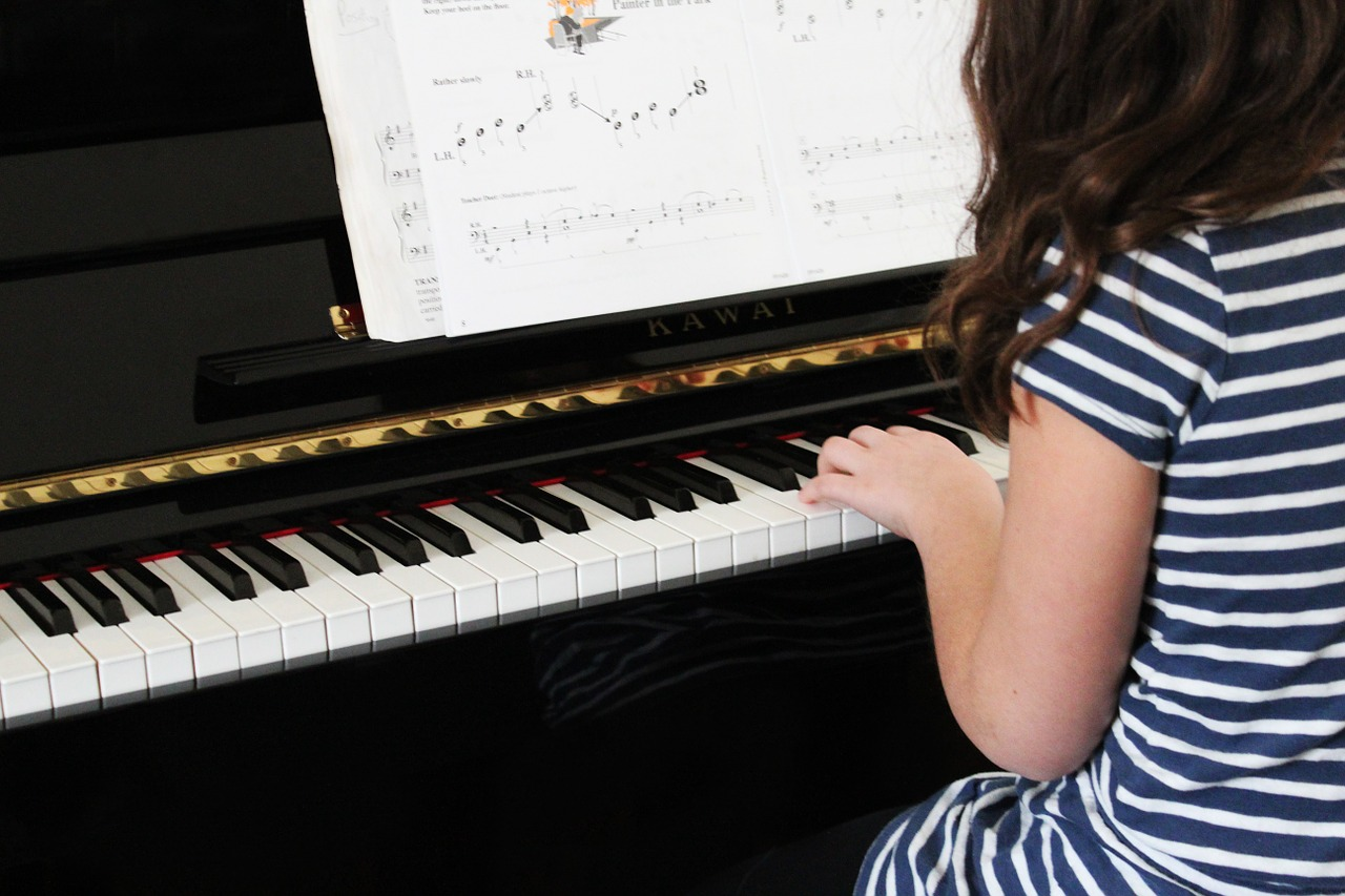 Piano Lessons North Shore Auckland