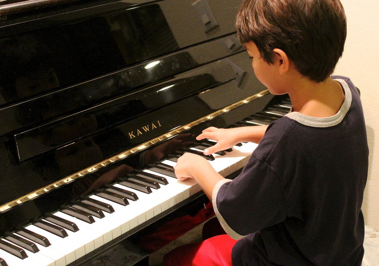 Piano Lessons North Shore Auckland