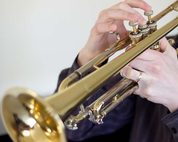 trumpet teaching hamilton